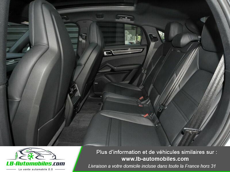 Porsche Cayenne 3.0 V6 340 ch S Tiptronic BVA Blanc occasion à Beaupuy - photo n°13