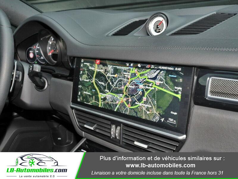 Porsche Cayenne 3.0 V6 340 ch S Tiptronic BVA Blanc occasion à Beaupuy - photo n°6