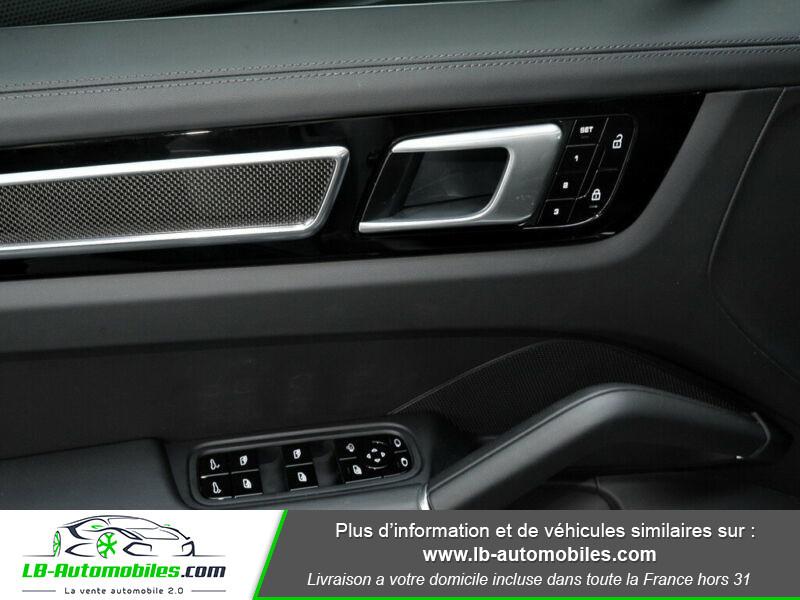 Porsche Cayenne 3.0 V6 340 ch S Tiptronic BVA Blanc occasion à Beaupuy - photo n°7