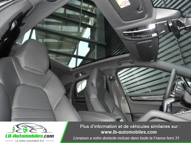 Porsche Cayenne 3.0 V6 340 ch S Tiptronic BVA Blanc occasion à Beaupuy - photo n°8