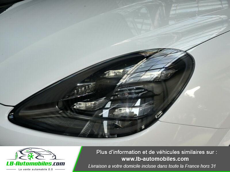 Porsche Cayenne 3.0 V6 340 ch S Tiptronic BVA Blanc occasion à Beaupuy - photo n°11