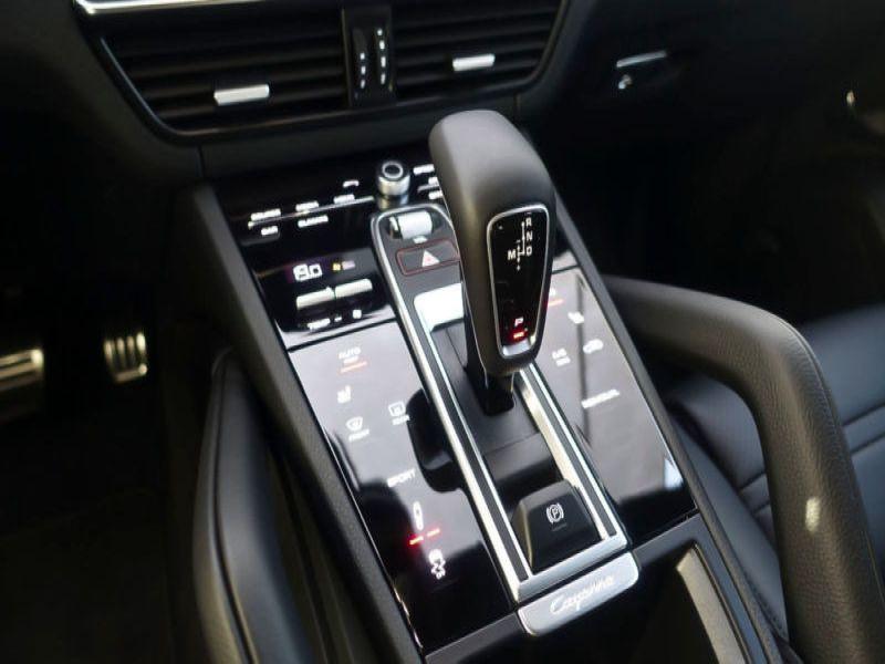Porsche Cayenne 3.0 V6 340 Noir occasion à BEAUPUY - photo n°7