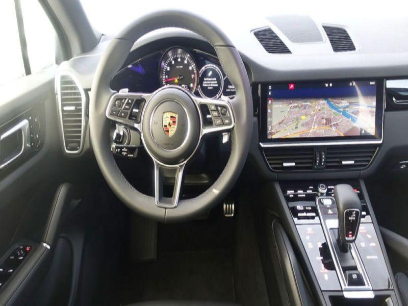 Porsche Cayenne 3.0 V6 340 Noir occasion à BEAUPUY - photo n°2