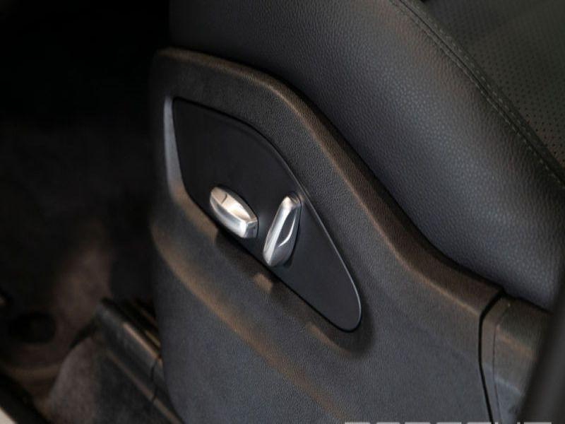 Porsche Cayenne 3.0 V6 340 Noir occasion à BEAUPUY - photo n°6