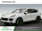 Porsche Cayenne 3.0 V6 416 ch / S E-Hybrid Tiptronic A Blanc à Beaupuy 31