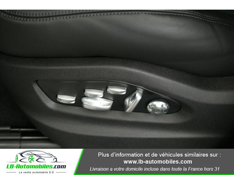 Porsche Cayenne 3.0 V6 462 ch Tiptronic BVA / E-Hybrid Blanc occasion à Beaupuy - photo n°10