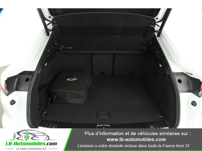 Porsche Cayenne 3.0 V6 462 ch Tiptronic BVA / E-Hybrid Blanc occasion à Beaupuy - photo n°18