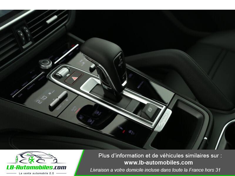 Porsche Cayenne 3.0 V6 462 ch Tiptronic BVA / E-Hybrid Blanc occasion à Beaupuy - photo n°12