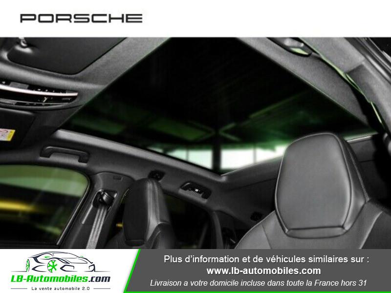 Porsche Cayenne 3.0 V6 462 ch Tiptronic BVA / E-Hybrid Gris occasion à Beaupuy - photo n°11