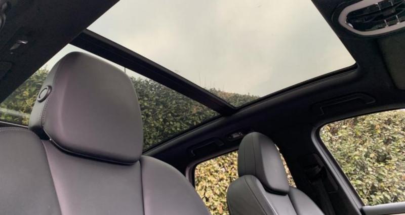 Porsche Cayenne 3.0 V6 S 333cv Hybrid Gris occasion à Meylan - photo n°4