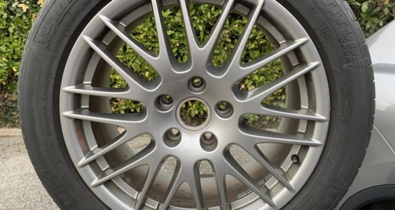 Porsche Cayenne 3.0 V6 S 333cv Hybrid Gris occasion à Meylan - photo n°2