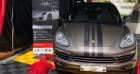 Porsche Cayenne 3.0 v6 tdi fap 245 bva tip Marron à LA BAULE 44