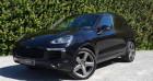 Porsche Cayenne 3.0D Platinum Edition - BELG - 1 HAND - 21INCH - AIR Noir à Itterbeek 17