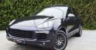 Porsche Cayenne 3.0D PLATINUM EDITION - PANORAMA - 1HAND BELGIAN CAR Bleu à Itterbeek 17