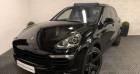 Porsche Cayenne 3.0D V6 262ch 28000km TOIT OUVRANT SIEGES VENTILES Noir à Villeneuve Loubet 06