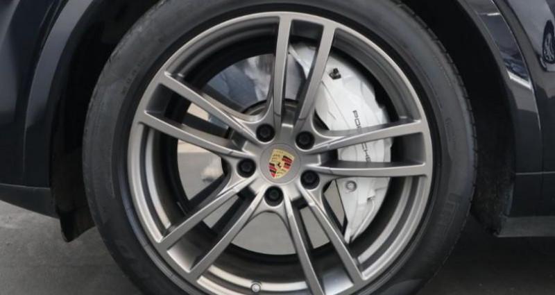 Porsche Cayenne 4.0 550ch Turbo Bleu occasion à Aytre - photo n°5