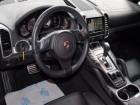 Porsche Cayenne 4.2 V8 S Diesel 382 cv Gris à BEAUPUY 31