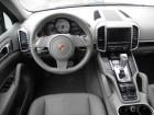 Porsche Cayenne 4.2 V8 S Diesel 382 cv Noir à BEAUPUY 31