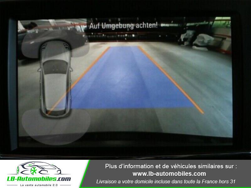 Porsche Cayenne 4.2 V8 S Diesel 385 cv Noir occasion à Beaupuy - photo n°15