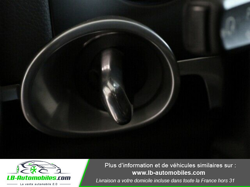 Porsche Cayenne 4.2 V8 S Diesel 385 cv Noir occasion à Beaupuy - photo n°18