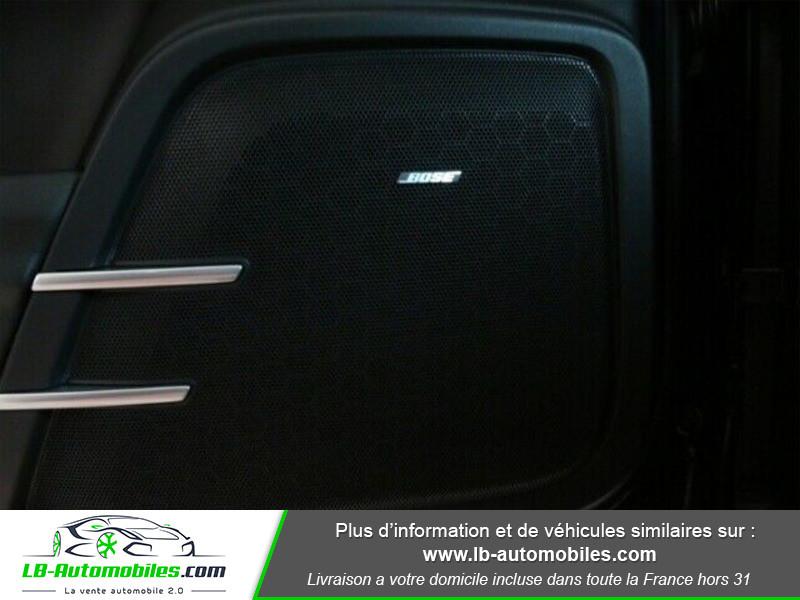 Porsche Cayenne 4.2 V8 S Diesel 385 cv Noir occasion à Beaupuy - photo n°19