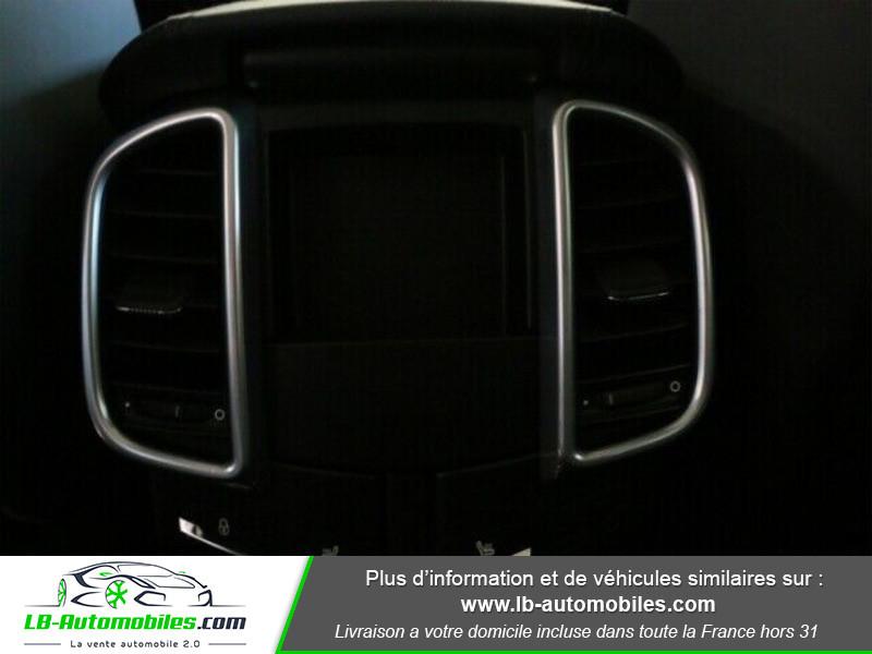 Porsche Cayenne 4.2 V8 S Diesel 385 cv Noir occasion à Beaupuy - photo n°20