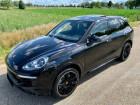 Porsche Cayenne 4.8 V8 GTS 420 cv Noir à BEAUPUY 31