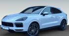 Porsche Cayenne CAYENNE S COUPE SPORT Blanc à Champ Sur Marne 77