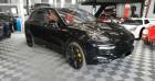 Porsche Cayenne CAYENNE TURBO S (2) 4.8 V8 570 Noir à SAINT LAURENT DU VAR 06