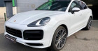 Porsche Cayenne coupé 3.0L V6 Sport Design Blanc à Chelles 77