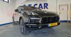 Porsche Cayenne Coupe Basis Noir à Hesperange L-