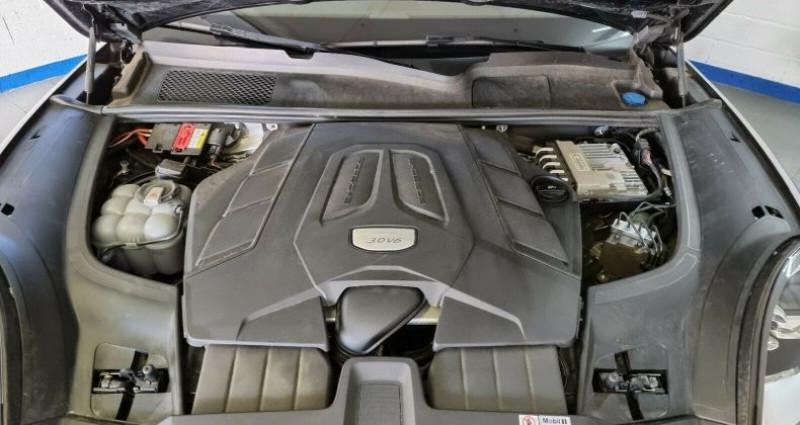 Porsche Cayenne Coupe Basis Noir occasion à Hesperange - photo n°6