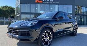 Porsche Cayenne occasion à RIVESALTES