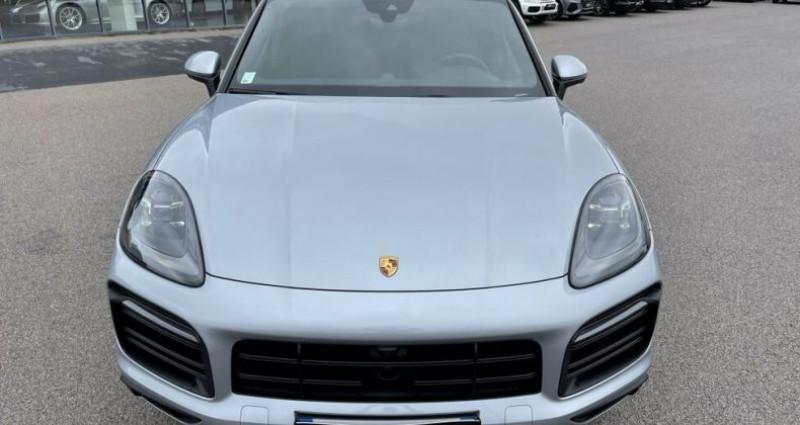 Porsche Cayenne COUPE HYBRIDE 462 Gris occasion à RIVESALTES - photo n°6