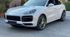 Porsche Cayenne Coupe Turbo S E-Hybrid Gris à Boulogne-Billancourt 92
