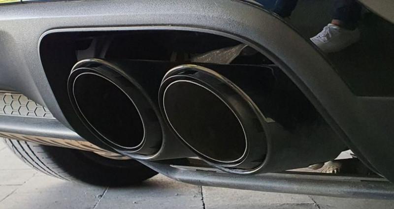 Porsche Cayenne COUPE Noir occasion à Hesperange - photo n°7
