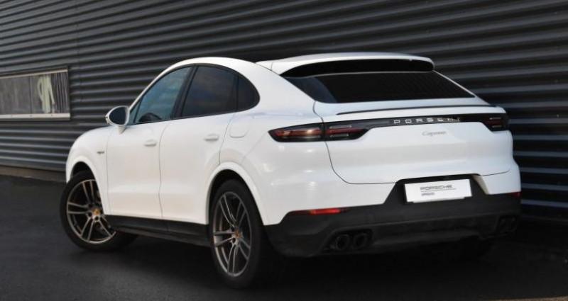 Porsche Cayenne E-Hybrid Coupé Coupé E3  occasion à Fleury Sur Orne - photo n°2
