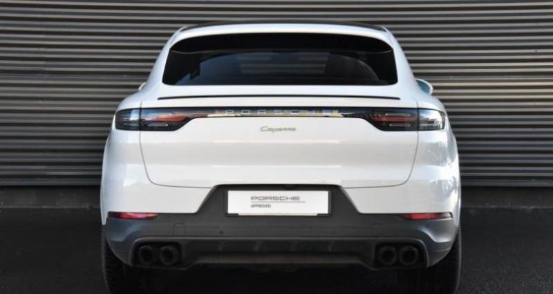 Porsche Cayenne E-Hybrid Coupé Coupé E3  occasion à Fleury Sur Orne - photo n°7