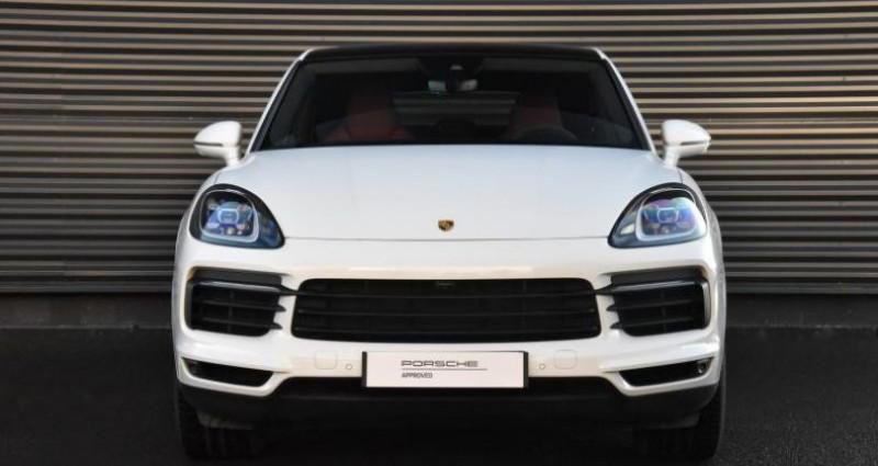 Porsche Cayenne E-Hybrid Coupé Coupé E3  occasion à Fleury Sur Orne - photo n°6