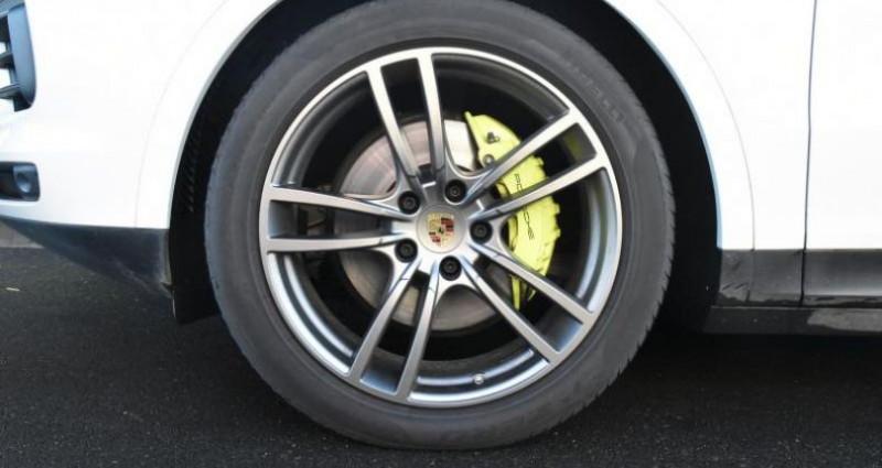 Porsche Cayenne E-Hybrid Coupé Coupé E3  occasion à Fleury Sur Orne - photo n°5