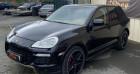 Porsche Cayenne I (955) GTS TipTronic Noir à AVRILLE 49