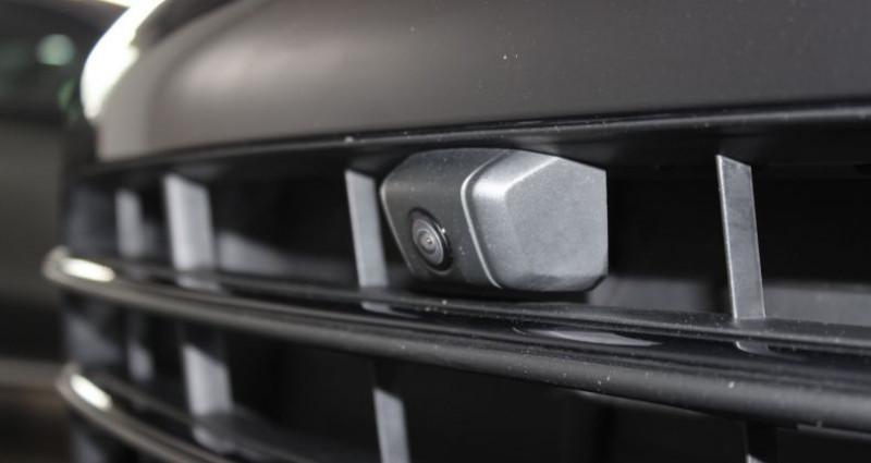 Porsche Cayenne III 3.0 V6 340 Noir occasion à Le Port Marly - photo n°2