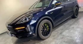 Porsche Cayenne occasion à COURNON D'AUVERGNE