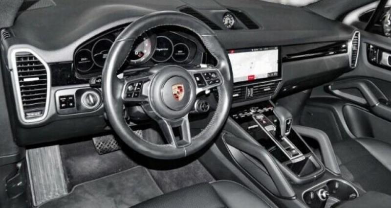 Porsche Cayenne Porsche Cayenne E-Hybrid Noir occasion à Mudaison - photo n°6
