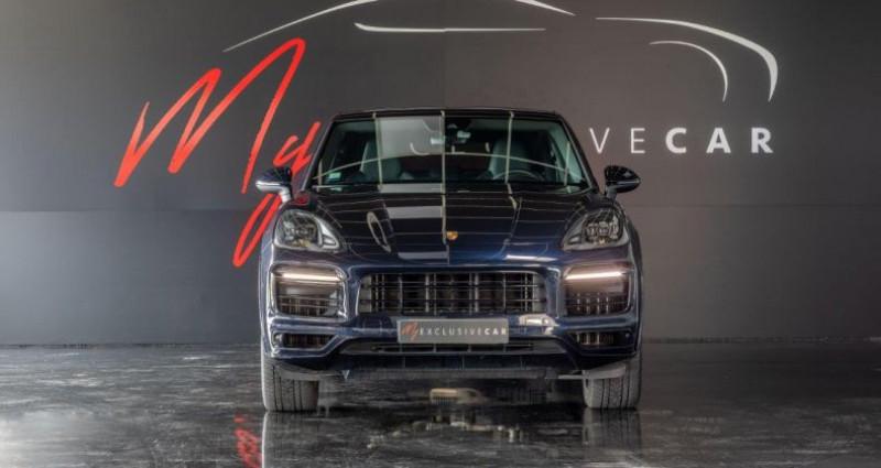 Porsche Cayenne PORSCHE CAYENNE III COUPE E-HYBRID 462 CH 5PL PREMIERE MAIN  occasion à LISSIEU - photo n°2