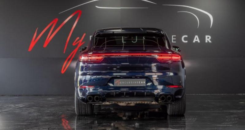 Porsche Cayenne PORSCHE CAYENNE III COUPE E-HYBRID 462 CH 5PL PREMIERE MAIN  occasion à LISSIEU - photo n°6