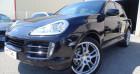 Porsche Cayenne S 4.8L V8 385Ps Tipt/PASM TOE panor PCM JTES 21  BIXENON  PD Noir à CHASSIEU 69