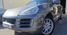 Porsche Cayenne S 4.8L V8 385PS Tipt/PASM TOE PCM JTES 19  BIXENON  PDC Gris à CHASSIEU 69