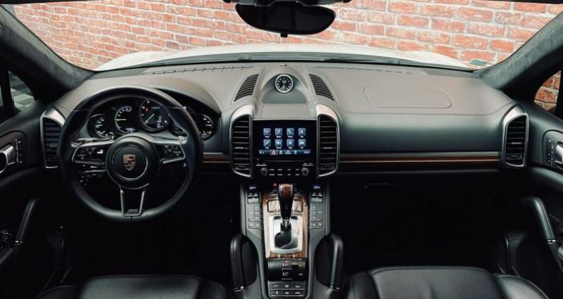 Porsche Cayenne S E-Hybrid Tiptronic 3.0 V6 416 CV ( Hybride )  occasion à Taverny - photo n°4