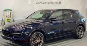Porsche Cayenne occasion à LA COUTURE BOUSSEY